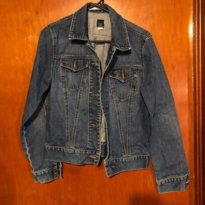Gap jean jacket from early 2000s